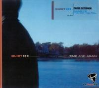 Oscar Peterson - Time and Again