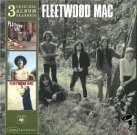 Fleetwood Mac - 3 Original Album Classics