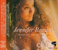 Jennifer Brown - Giving You The Best