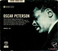 Oscar Peterson - Supreme Jazz Collection