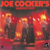 Joe Cocker - Joe Cocker's Greatest Hits