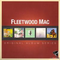 Fleetwood Mac - Original Album Series