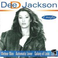 Dee D. Jackson - Il Meglio