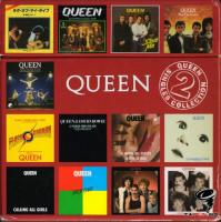 Queen - Queen Singles Collection 2