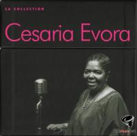 Cesaria Evora - La Collection