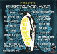 Various Artists - Just Tell Me That You Want Me {A Tribute to Fleetwood Mac}