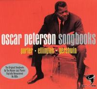 Oscar Peterson - Songbooks (3xCD)