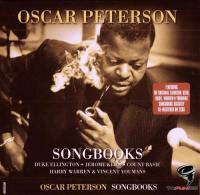 Oscar Peterson - Songbooks (2xCD)