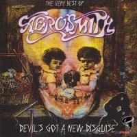 Aerosmith - The Very Best Of Aerosmith (Devil's Got A New Disguise)