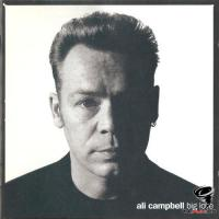 Ali Campbell - Big Love