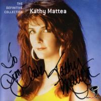 Kathy Mattea - The Definitive Collection