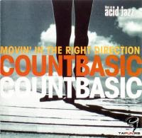 Count Basic - Movin' in the Right Direction