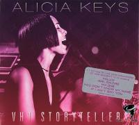 Alicia Keys - VH-1 Storytellers