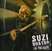 Suzi Quatro - No Control