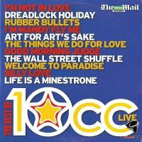 10cc - The Best Of 10cc Live