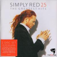 Simply Red - Simply Red 25. The Greatest Hits