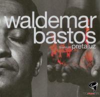Waldemar Bastos - Pretaluz [blacklight]