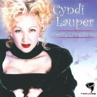 Cyndi Lauper - Merry Christmas
