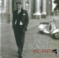 Andrea Bocelli - Incanto