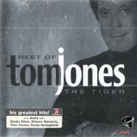 Tom Jones - Best Of The Tiger