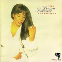 Donna Summer - The Donna Summer Anthology