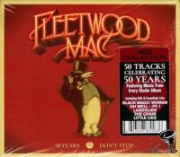 Fleetwood Mac - 50 Years. Don't Stop
