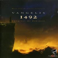 Vangelis - 1492. Conquest Of Paradise