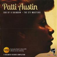 Patti Austin - End Of A Rainbow {CTI Masters}