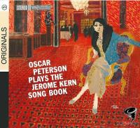 Oscar Peterson - Plays The Jerome Kern Song Book