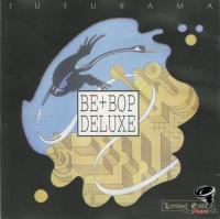 Be+Bop Deluxe - Futurama