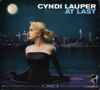 Cyndi Lauper - At Last