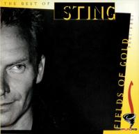 Sting - Fields of Gold: The Best of Sting 1984–1994