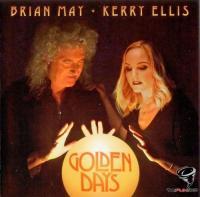 Brian May & Kerry Ellis - Golden Days
