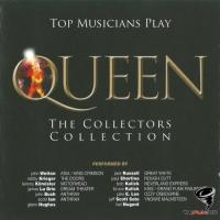 Various Artists - Top Musicians Play Queen: The Collectors Collection
