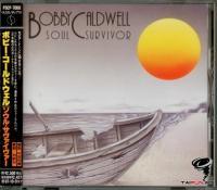 Bobby Caldwell - Soul Suvivor