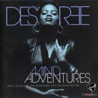 Des'ree - Mind Adventures