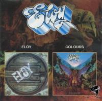 Eloy – Eloy/Colours