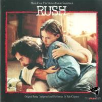 Eric Clapton - Music From The Motion Picture Soundtrack ''Rush''