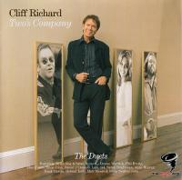Cliff Richard - Two's Company. The Duets