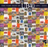UB40 - The Very Best Of UB40 1980-2000
