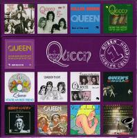 Queen - Queen Singles Collection 1