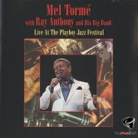 Mel Torme - Live At The Playboy Jazz Festival