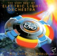 Electric Light Orchestra - All over the World. The Very Best of Electric Light Orchestra