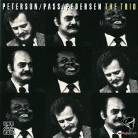 Peterson, Pass, Pedersen - The Trio