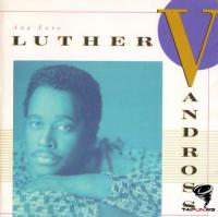 Luther Vandross - Any Love
