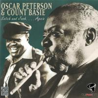 Count Basie & Oscar Peterson - Satch And Josh... Again