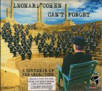 Leonard Cohen - Can't Forget: A Souvenir Of The Grand Tour