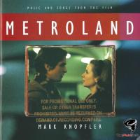 Mark Knopfler - Music From The Film ''Metroland''