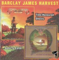 Barclay James Harvest – Time Honoured Ghosts / Gone To Earth