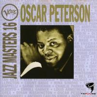 Oscar Peterson - Verve Jazz Masters 16. Oscar Peterson